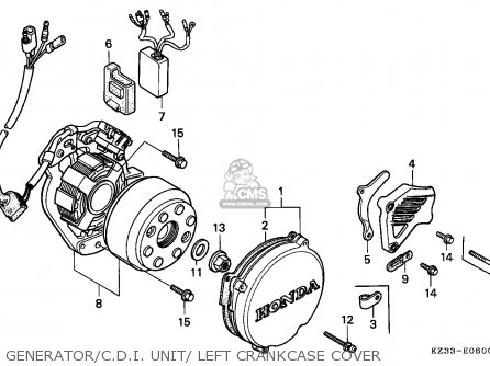Nissan Forklift Motor Ford Motor Wiring Diagram ~ Odicis