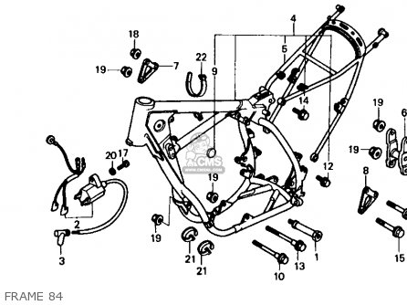 Diagram For 1987 Ford Ranger Transmission And Clutch