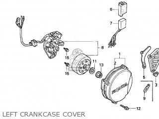 Kx 60 Engine Diagram 1987 Engine Intake Wiring Diagram