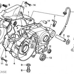 Crf50 Wiring Diagram Labelled And Functions Of The Human Eye Honda Crf L Diagrams - Imageresizertool.com