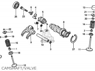 Honda CRF450R 2006 (6) EUROPEAN DIRECT SALES parts lists