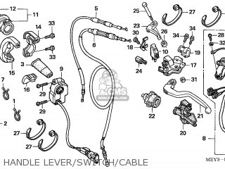 2005 Honda 300ex Engine Diagram Honda 250Ex Engine Diagram