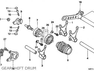 Honda 185s Engine Diagram Honda 300Ex Engine Diagram