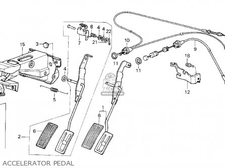 1987 Honda Crx Si Engine, 1987, Free Engine Image For User