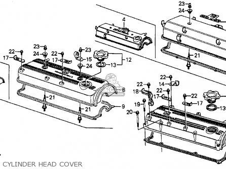 Hf Crx Engine Harness CRX HF Fuse Box ~ Elsavadorla