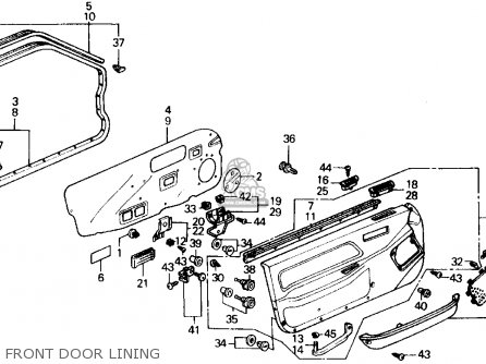 91 Honda Civic Si Engine Diagram 2000 Honda Civic Si