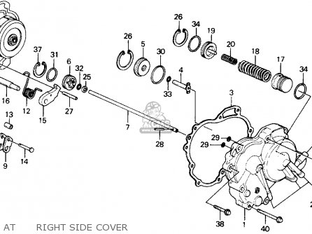 2000 Honda Civic Spark Plug Wire Diagram, 2000, Free
