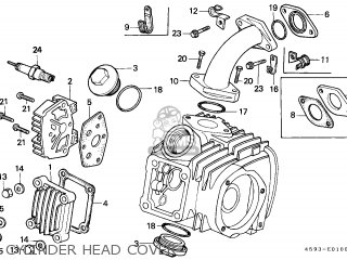 Honda Ct110 Headlight, Honda, Free Engine Image For User