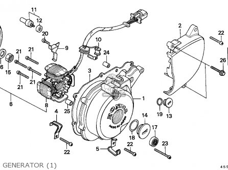 Honda CT110 HUNTER CUB 1980 (A) AUSTRALIAN AGRIC / CSW KPH