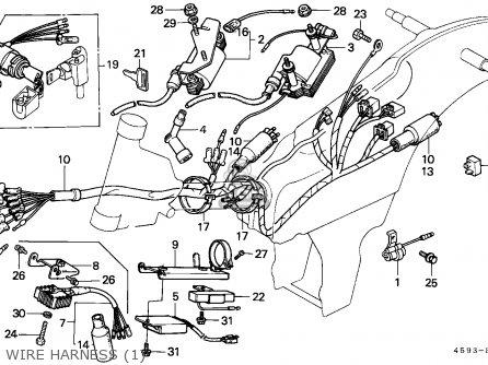 Honda CT110 HUNTER CUB 1989 (K) AUSTRALIA POSTAL MINISTRY
