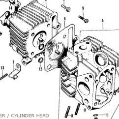 1971 Honda Ct70 Wiring Diagram Samsung Steam Dryer Transmission Gx160 Carb Clean ~ Odicis