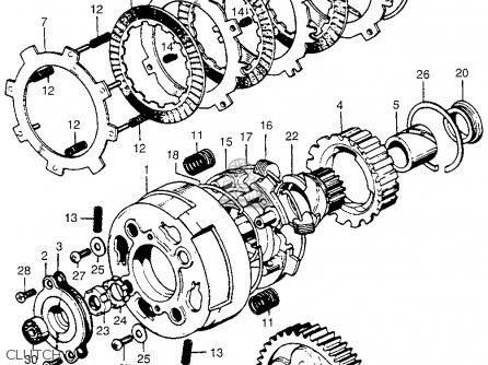 Wiring Diagram For 1970 Honda Ct70. Wiring. Wiring Diagram