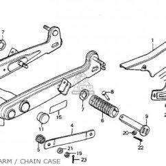 1979 Ct90 Wiring Diagram Furnace Blower Honda Ca95 Cb350 ~ Elsalvadorla