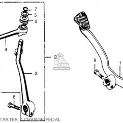 1974 Honda Ct70 Wiring Diagram Single Line Of Distribution System Ct90 Carburetor Schematic Xr50 ~ Elsavadorla