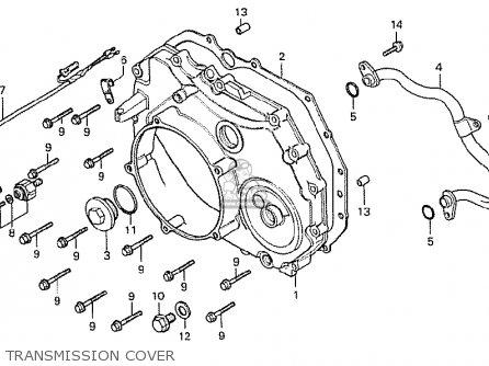 kazuma quad wiring diagram foot skeleton honda cx500 1978 england parts lists and schematics transmission cover