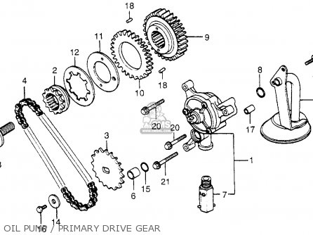 1982 Honda Goldwing Carburetor Diagram, 1982, Get Free