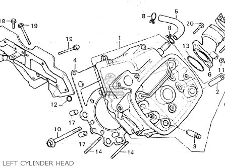 1980 honda cb400t wiring diagram reese brakeman compact auto electrical related with