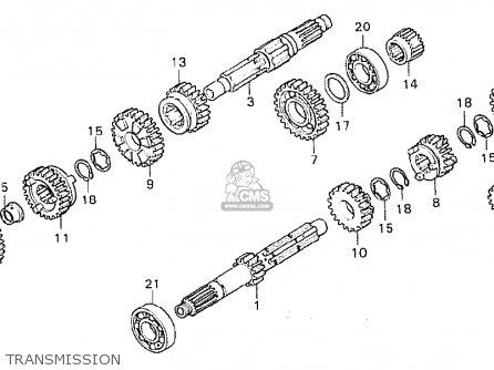 Honda CX500 1980 (A) ITALY parts lists and schematics