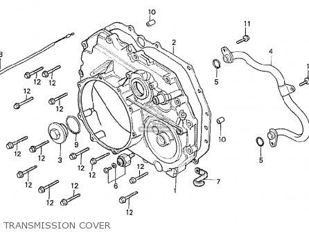 Honda CX500T TURBO 1982 (C) FRANCE parts lists and schematics