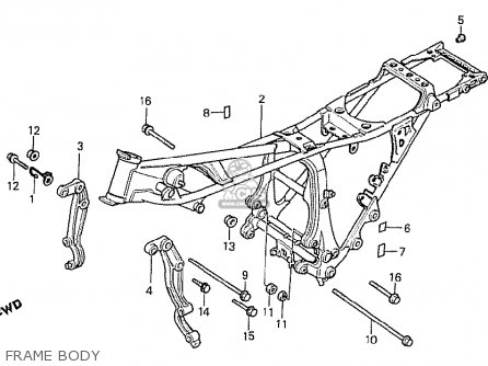 Honda CX500T TURBO 1982 (C) GERMANY parts lists and schematics