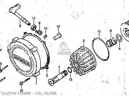 Honda CX650E 1983 (D) FRANCE parts lists and schematics