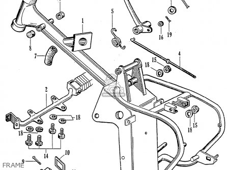 Honda Cm200t Wiring Diagram