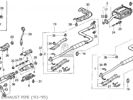 Electrical Wiring Diagram 93 Ford Probe. Ford. Auto Wiring