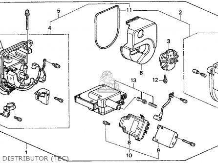 1995 Honda Del Sol Fuse Diagram 1990 Honda Accord Fuse