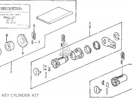 Honda DEL SOL 1995 (S) 2DR V-TEC ABS (KA) parts lists and