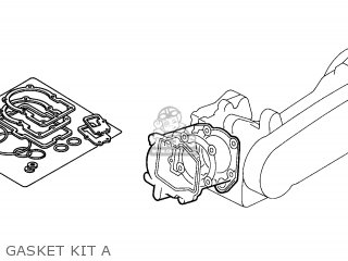 Honda Fes250 Foresight 1998 (w) England Mph parts list