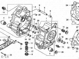 Honda FJS600A SILVER WING 2009 (9) JAPAN PF02-100 parts