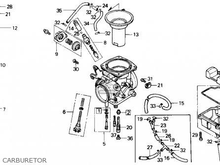 Honda Gb500 Touristtrophy 1989 (k) Usa California parts