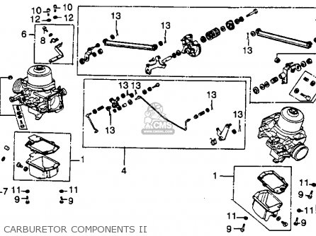 Wiring Diagram Of 1979 Gl1000 Goldwing Honda 1979 Honda