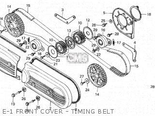 Honda GL1000K3 parts lists and schematics