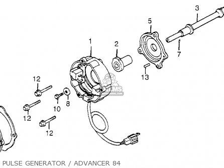 Honda Gl1100 Goldwing Wiring Schematics Free Honda