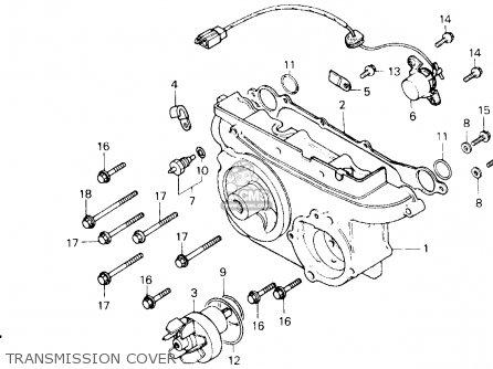 Honda Goldwing 1200 Engine, Honda, Free Engine Image For
