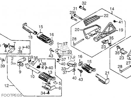 Honda Water Pump Kit Suzuki Water Pump Kit wiring diagram
