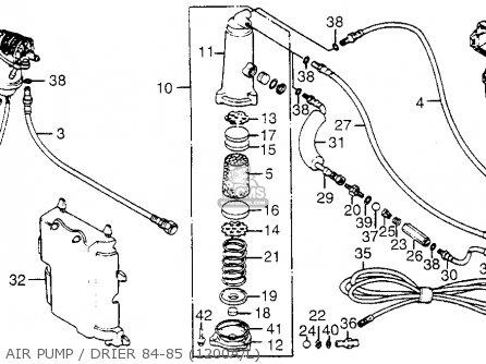 Electronic Valve Timing Valve Engine Wiring Diagram ~ Odicis