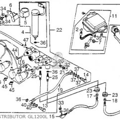 Honda Odyssey Atv Wiring Diagram Bee R Rev Limiter Type H 1984 Goldwing Aspencade 1981 ~ Elsavadorla