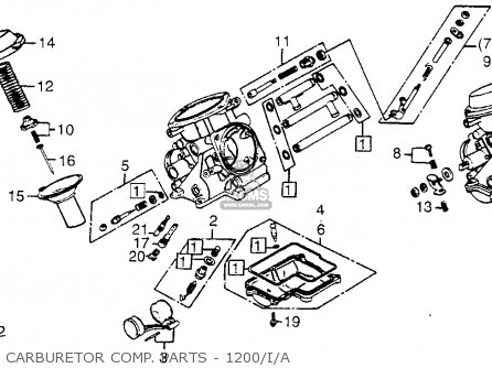 Generator Timing Cover Cylinder Head Cover Wiring Diagram