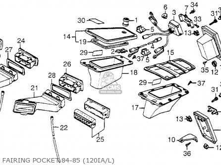 1980 Honda Cx500 Wiring Diagram, 1980, Free Engine Image