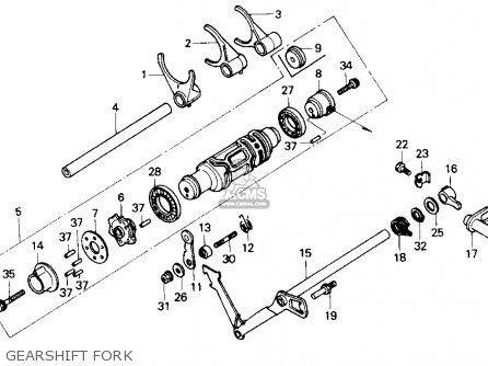 Honda Xr80 Wiring Diagram Honda XR80 Fuel Tank Wiring