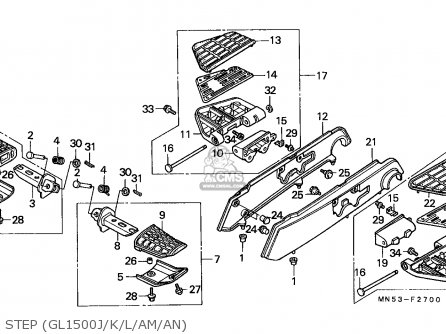 Honda Goldwing Trailer Wiring Harness Honda Rebel Wiring