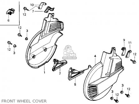 Honda Goldwing Wiring Diagram As Well 1200 Honda Goldwing