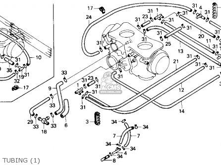 Honda Goldwing 1500 Alternator Honda Alternator Pulley