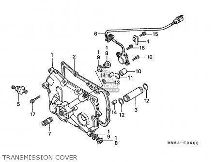 Honda GL1500 GOLDWING 1989 (K) EUROPEAN DIRECT SALES / KPH