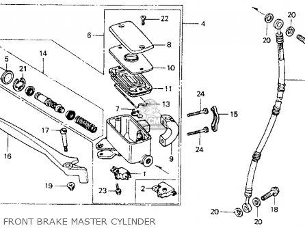 Honda Gl1500a Goldwing Aspencade 1992 (n) Usa California