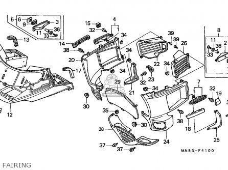 Radiator Fan Cowl, Radiator, Free Engine Image For User