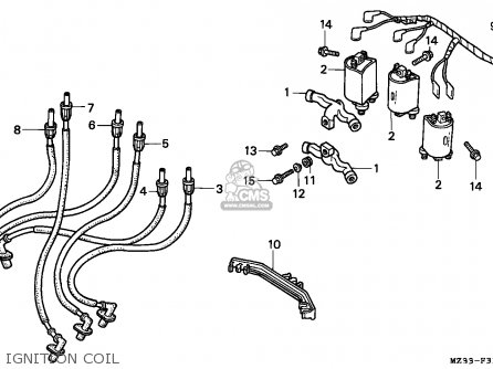 Gl1500 Wiring Diagram. Gl1500. Free Download Images Wiring