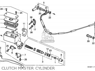 Honda GL1500A GOLDWING ASPENCADE 1997 (V) FRANCE / KPH